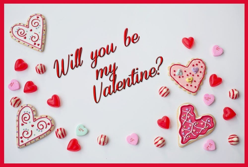 Fraternity Under Fire For Sending Out Valentine S Day Themed Party