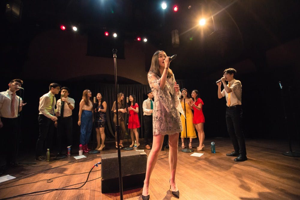 PennYo: The A Cappella Group That Treats You Like a Friend