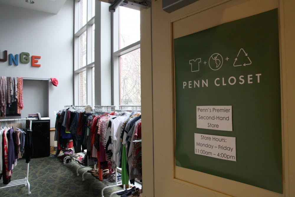 Shopping Sustainably At Penn Closet 34th Street Magazine
