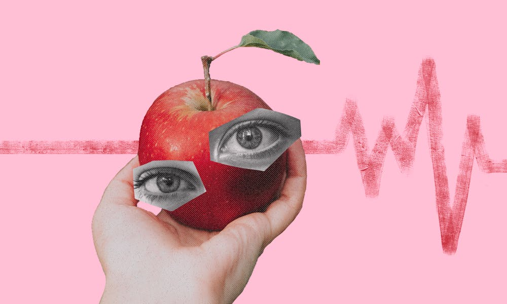 health apps spying