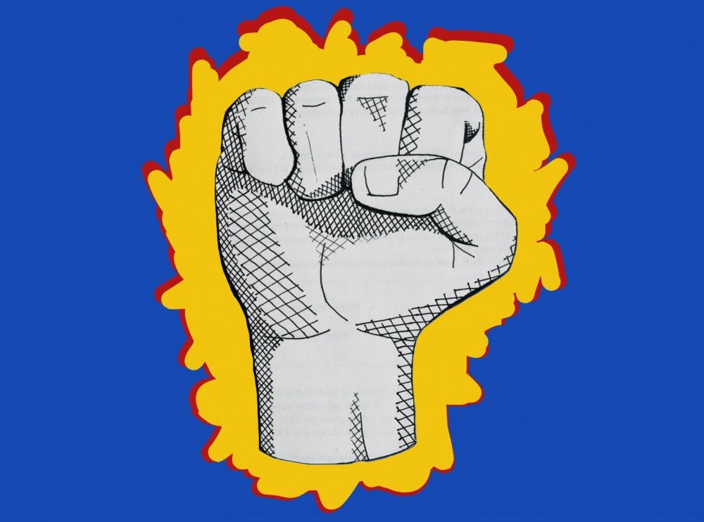 CARLY RYAN–Venezuelan uprising.JPG