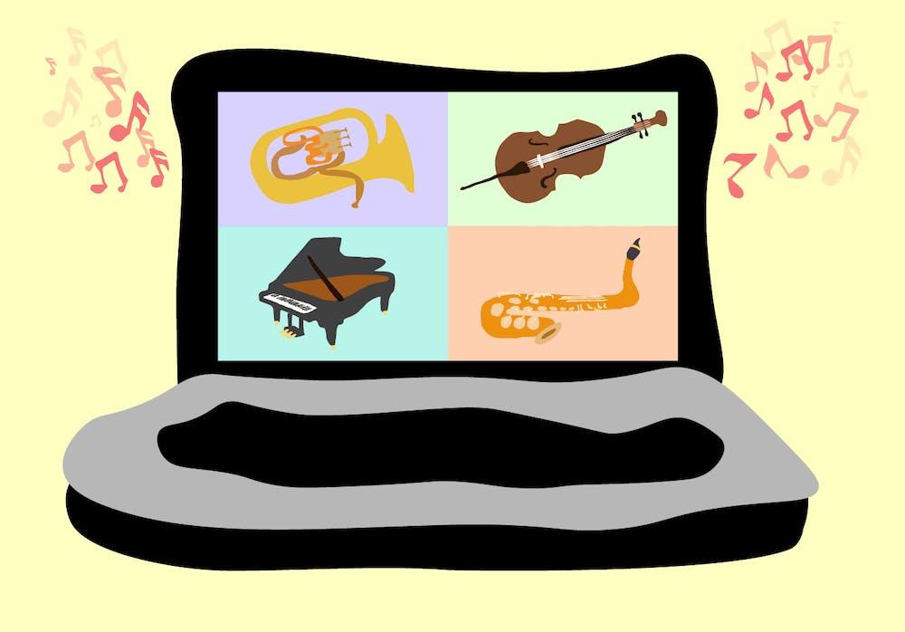 livestream orchestra