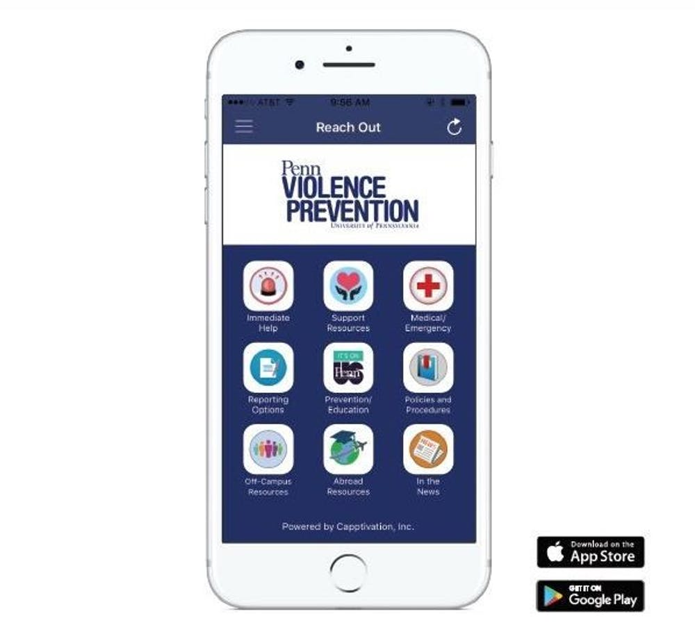 The App That's Supporting Sexual Assault Survivors | 34th