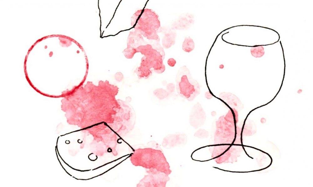 ANNE MARIE GRUDEM_Wine and cheese.jpg