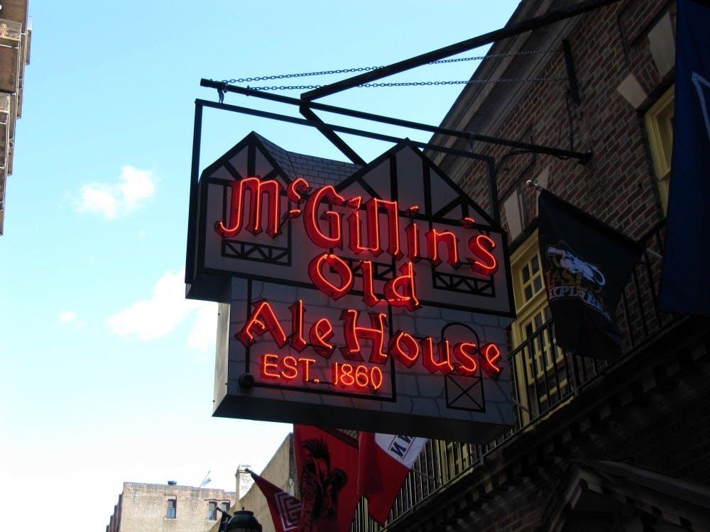 mcgillins
