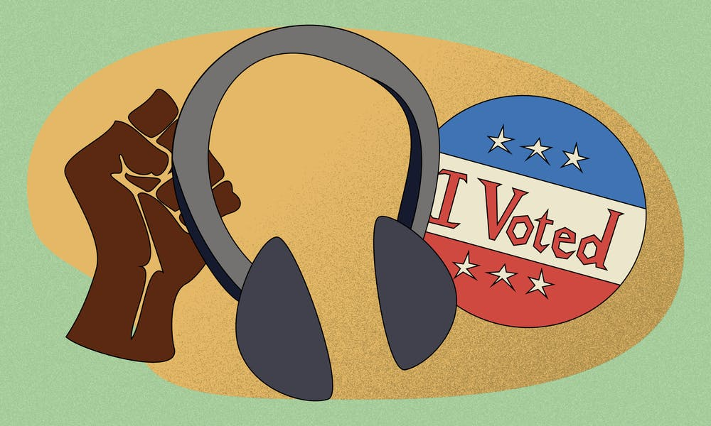 elections playlist