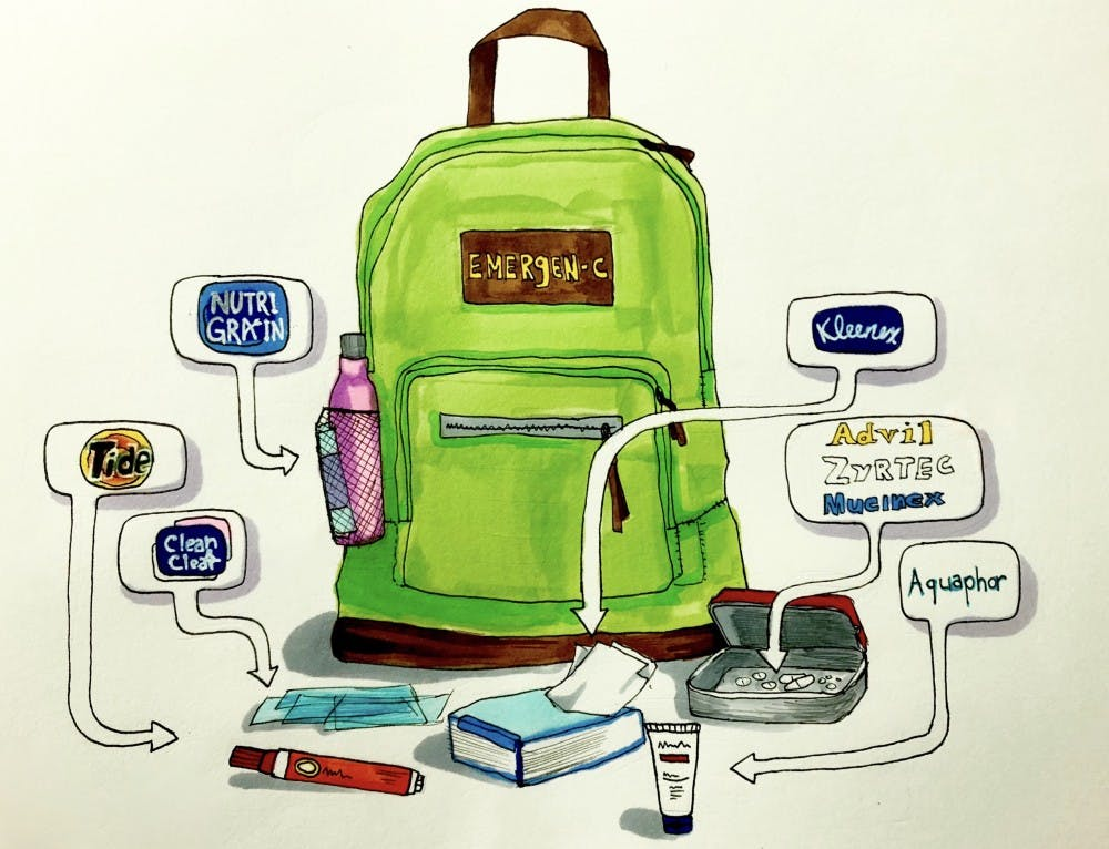 Cecelia Vieira _The Emergency Backpack_.jpg