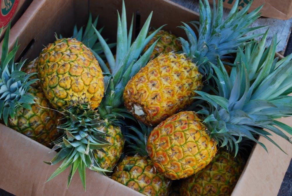 Cum what good make taste your fruits Semen Taste