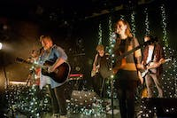 Of Monsters And Men @ Nouveau Casino