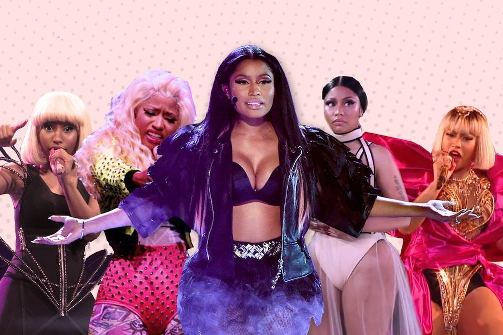 Nicki Minaj Eras.png