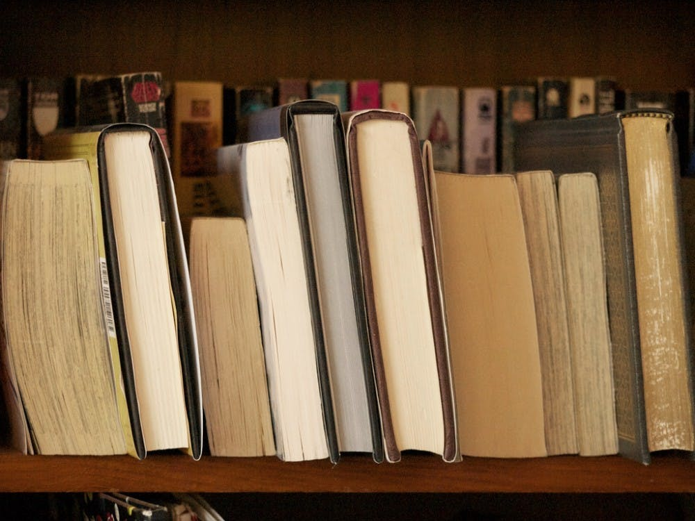 bookshelf 20130130