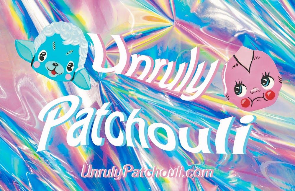 Unruly Patchouli