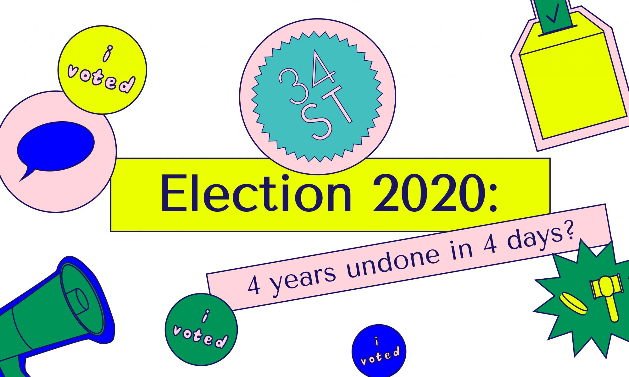 election issue