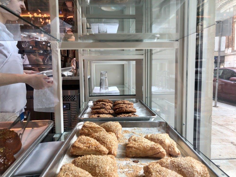 Borekas & Cookies