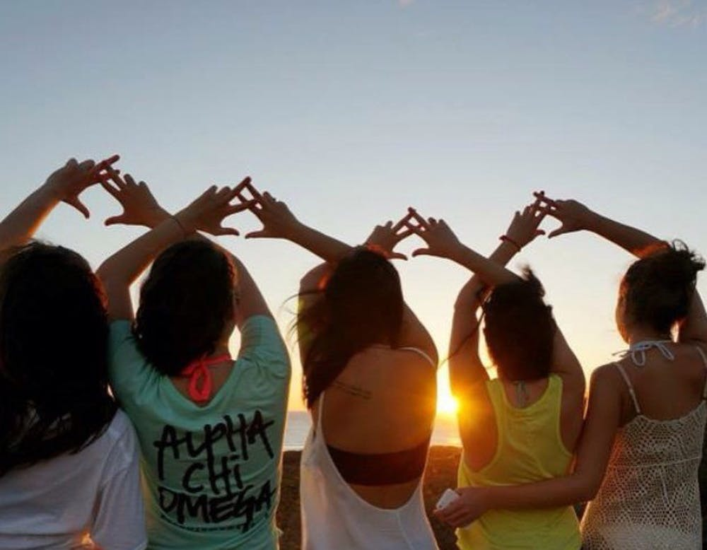 Growing Out of Greek Life | 34th Street Magazine
