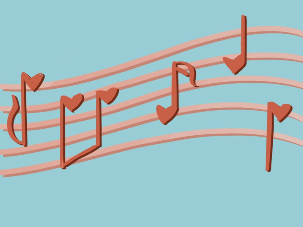 Lovemusicnotes