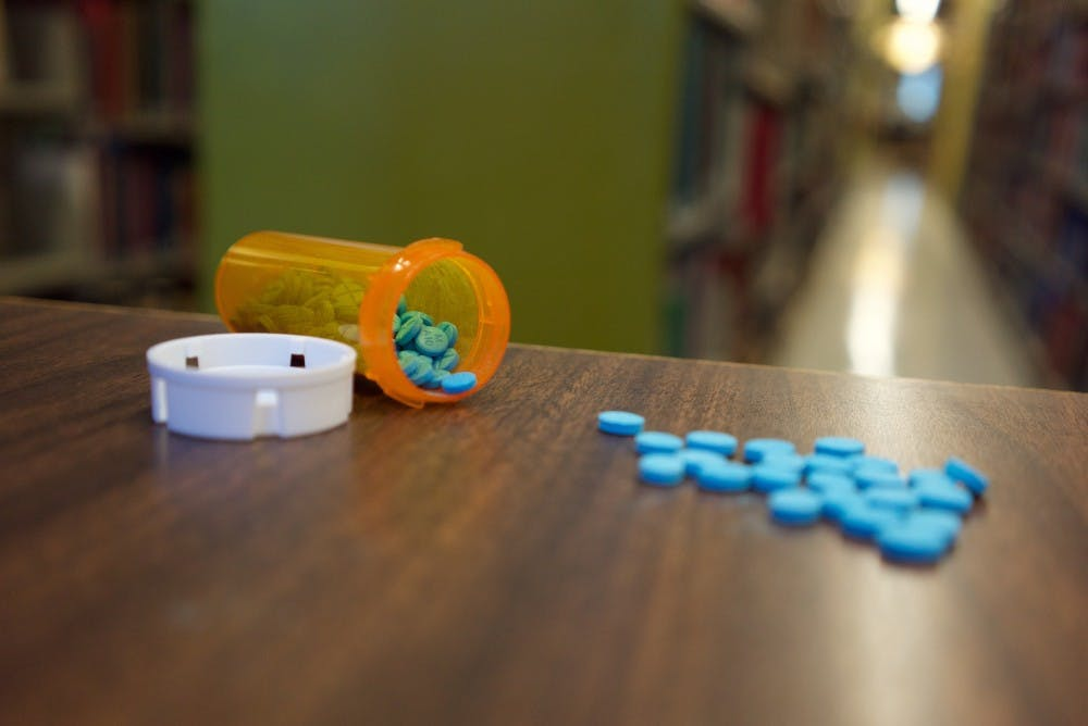 A Bitter Pill To Swallow | 34th Street Magazine