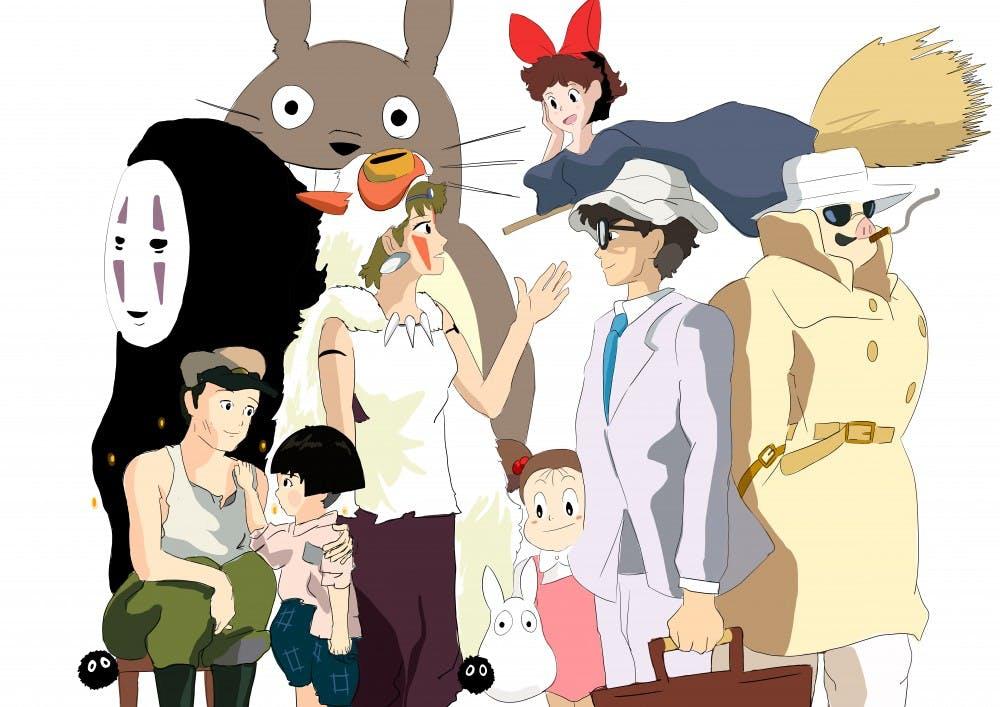 Chris Kwok _Studio Ghibli.jpg