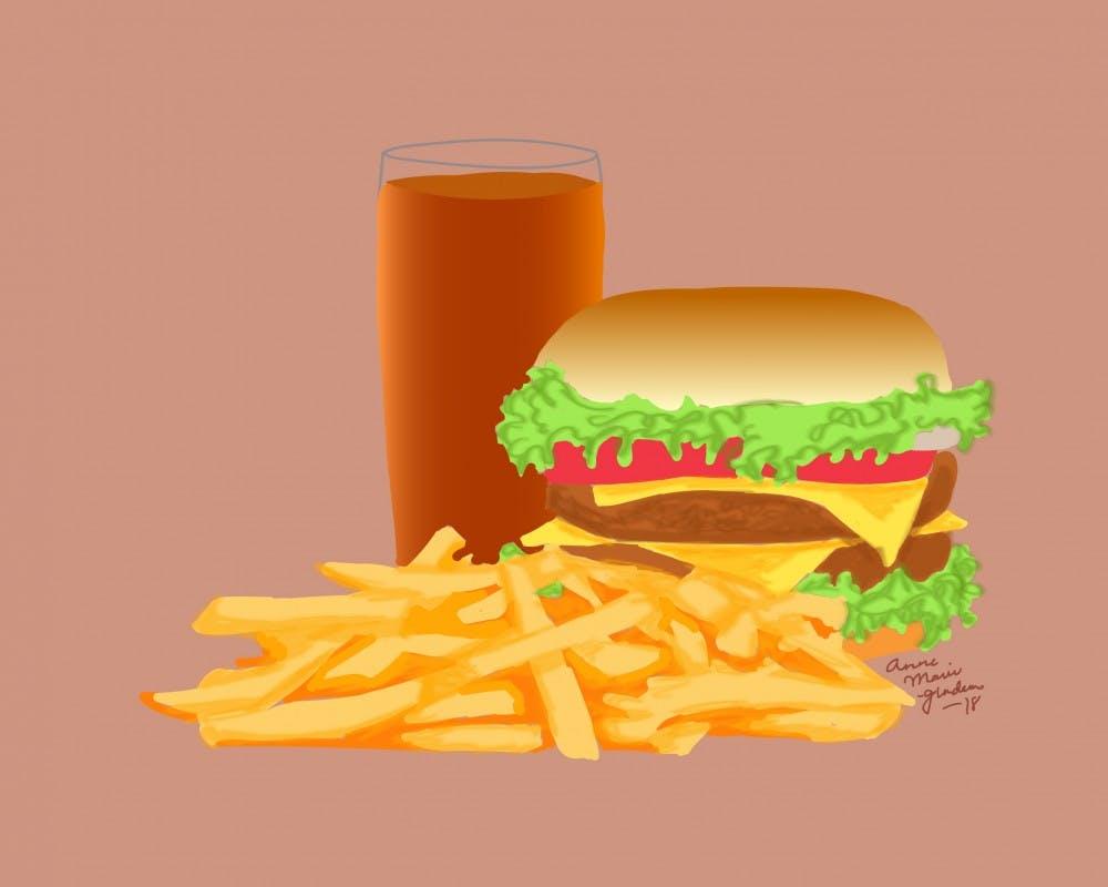 ANNE MARIE GRUDEM_fast food.jpg