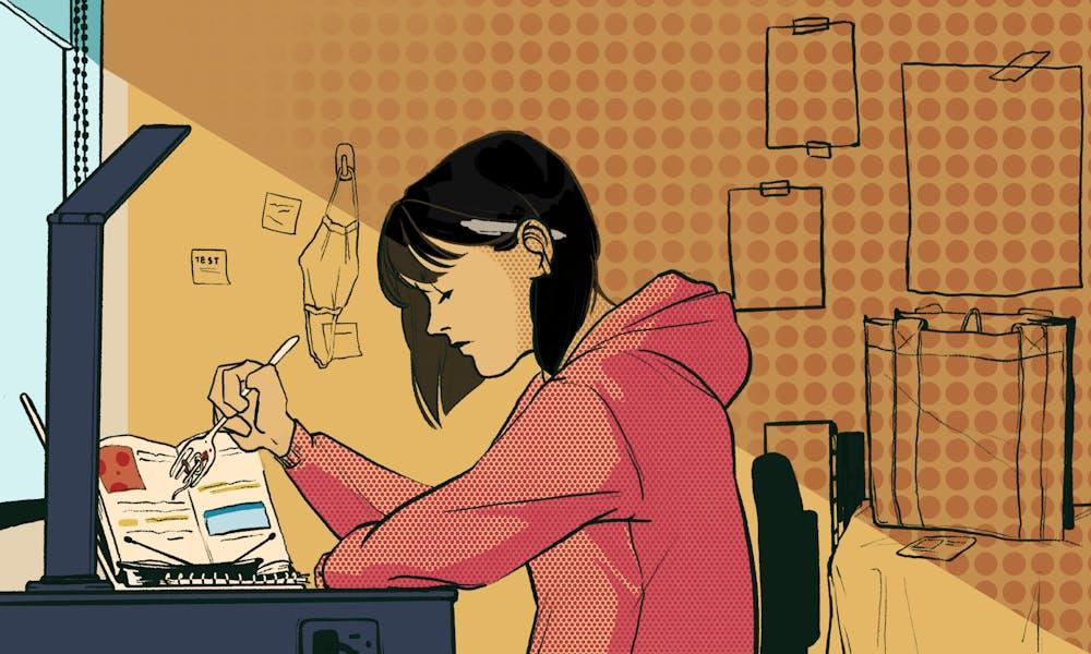 Eatingandstudyingindorm_Becky.png