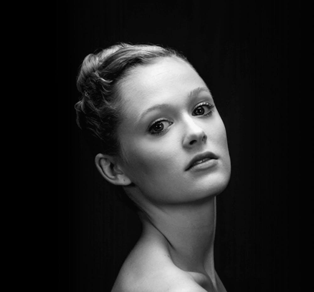 emily ballerina headshot