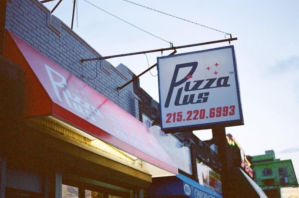 la pizza west.JPG