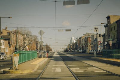 west philly