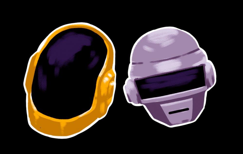 BRAD HONG_Daft Punk discography.png