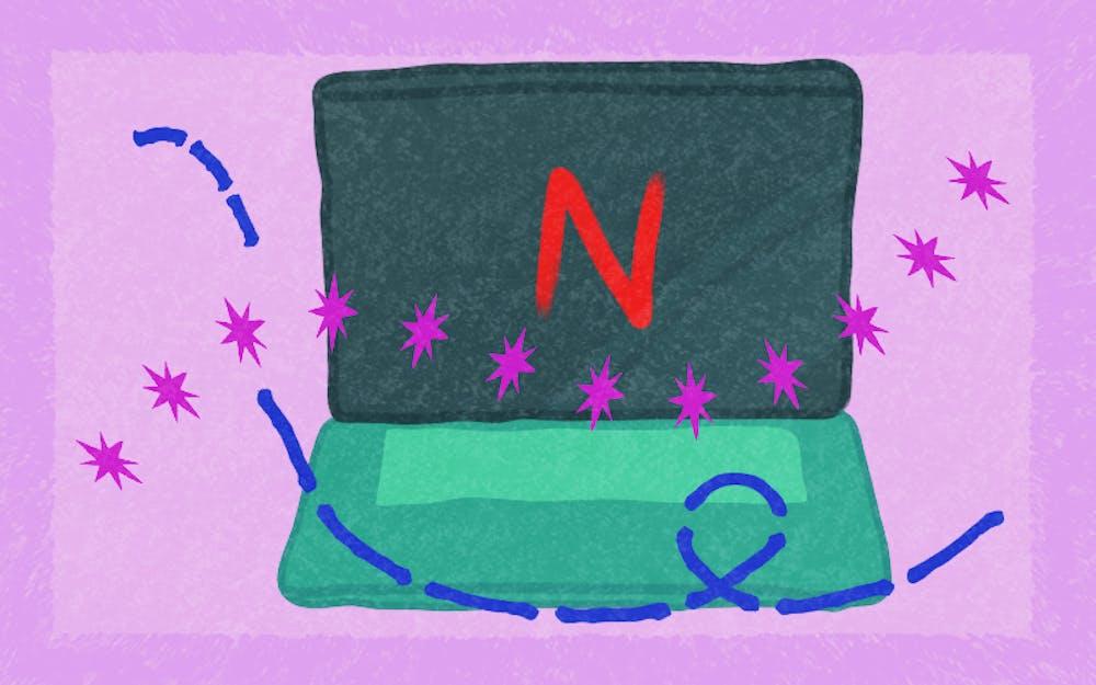 cuties netflix show