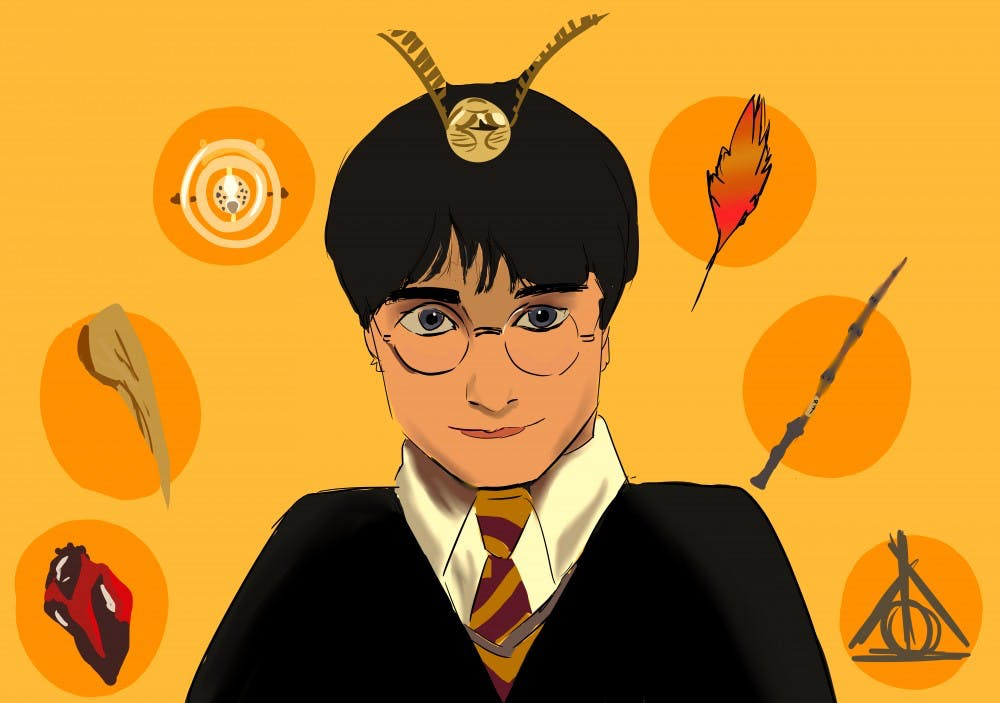 Chris Kwok - Harry Potter.jpg