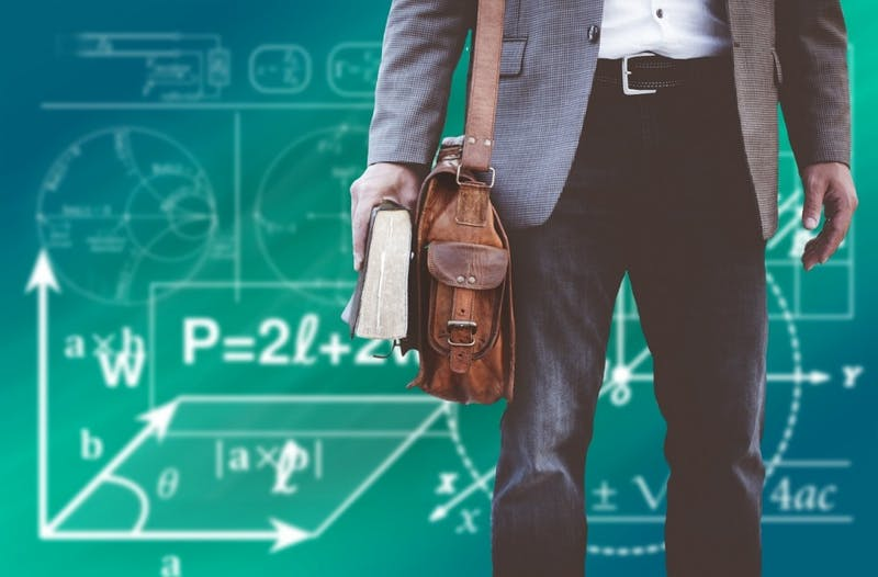 Penn to Replace All Math Professors with Cardboard Cutouts of Old Dudes and Khan Academy Videos