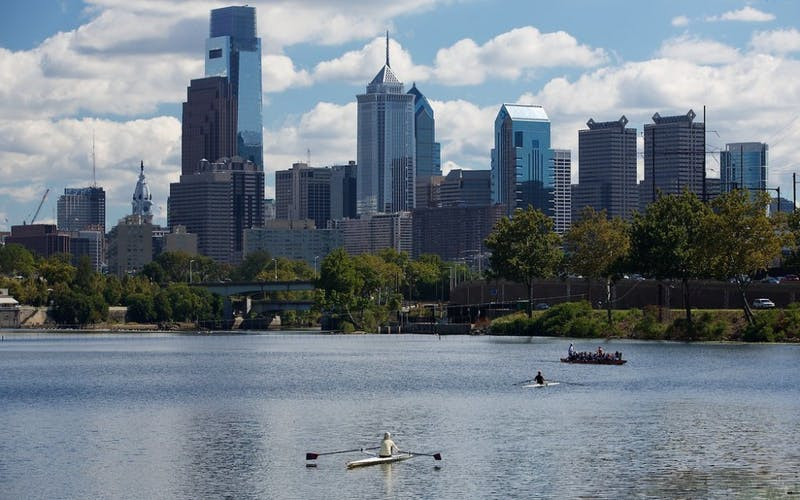 Here's a List of Philly Neighborhoods That Don't Exist But Sound Pretty Hip