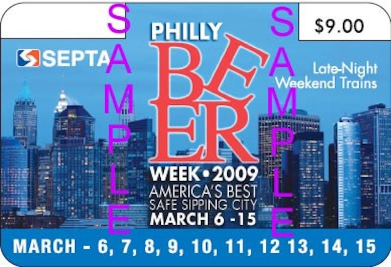 Philly Beer Week, Already Sloppy