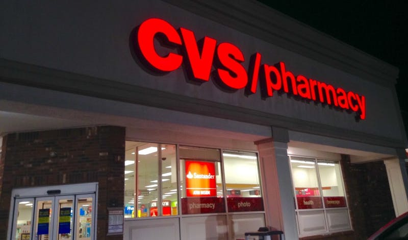 My God, How Did This Happen?! Says Senior After Seven Hours in CVS