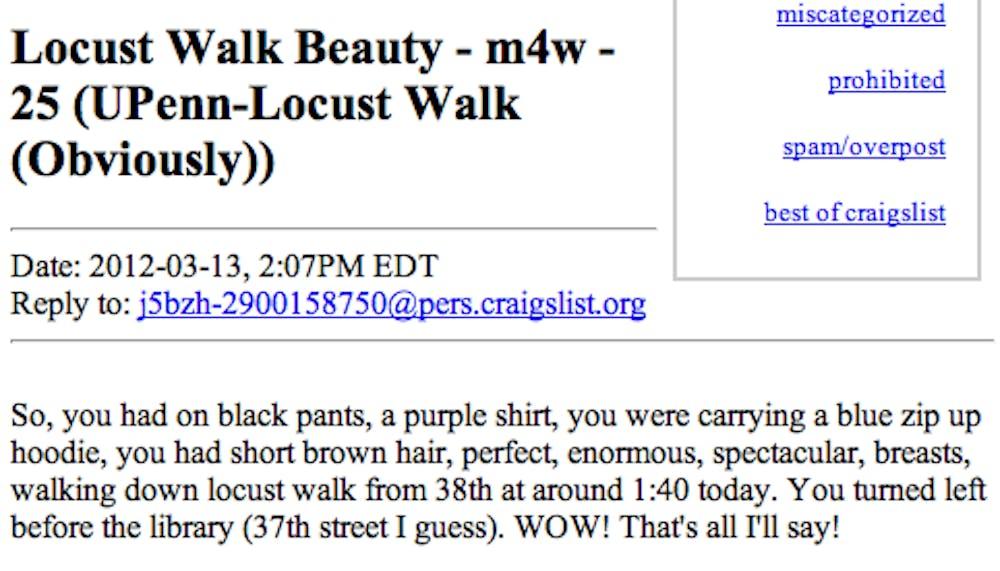 Best Of Craigslist: Locust Breast Quest | Under the Button