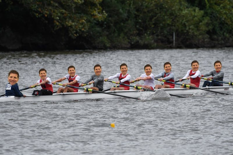 "Dean Furda's Son to ""Row Crew"" at Penn Next Year"