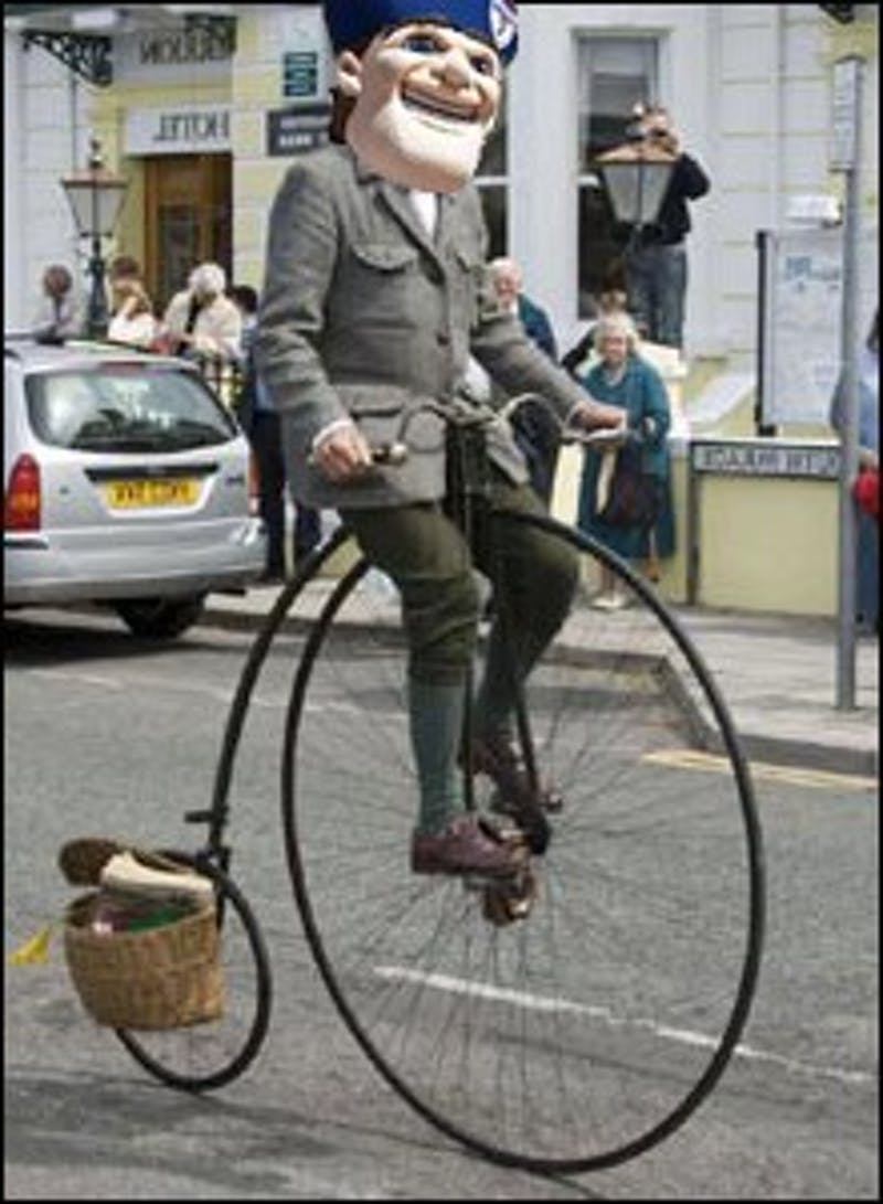 Cops Crack Down On Bikers, No Word Yet On Big Wheelers