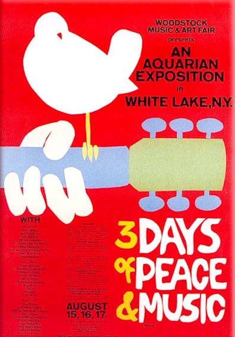 Woodstock > Spring Fling