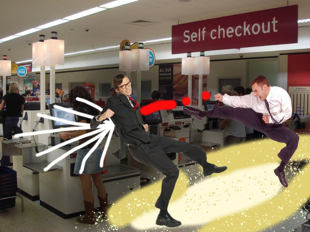 self-checkout-brawl