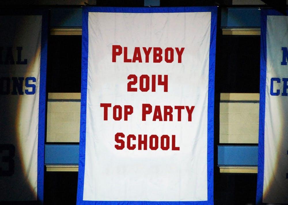 toppartyschool