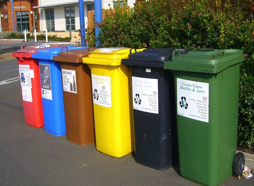 recycle-trash-recycling-bins-environment-waste-373156