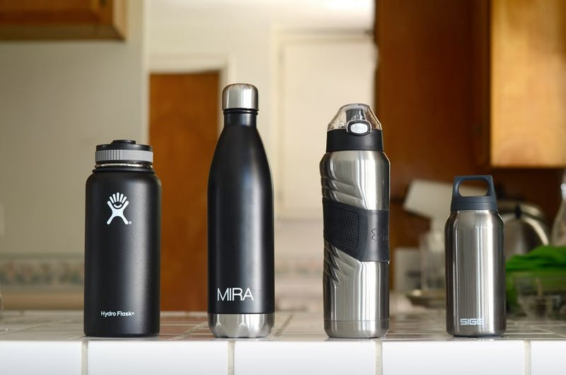 New Metal Water Bottle Replaces Previous Metal Water Bottle As Crucial Indicator Of Taste And Wealth
