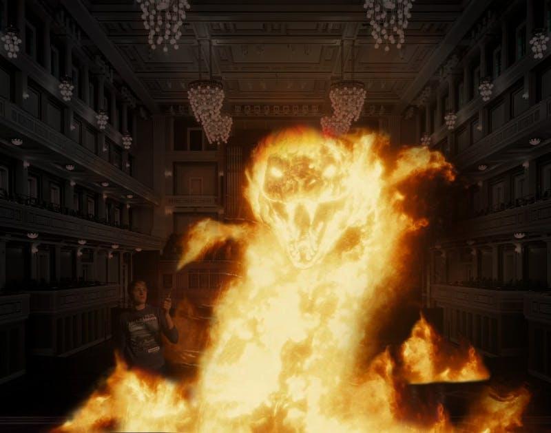 BREAKING: Chamber of Secrets Found in Huntsman Basement