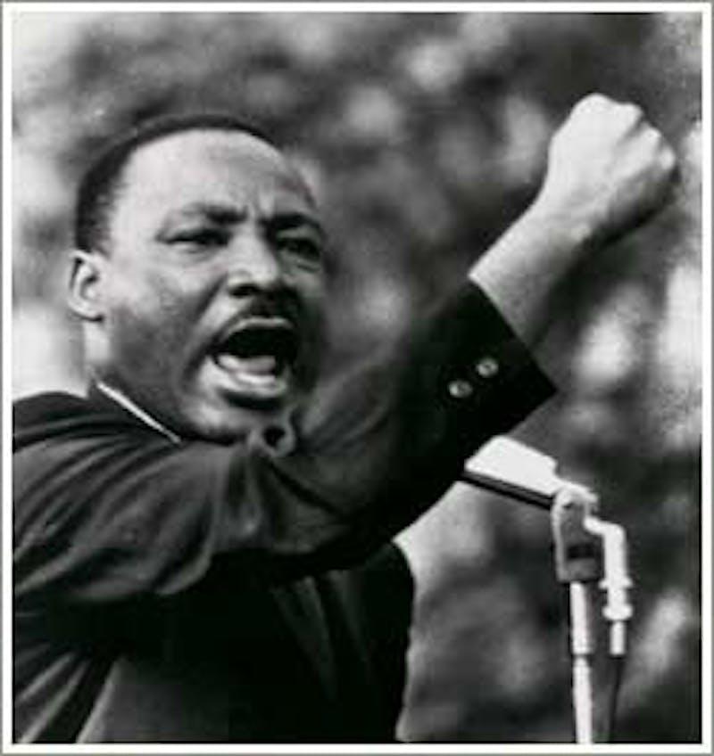 Communities Get Serviced, Realize MLK Jr.'s Dream