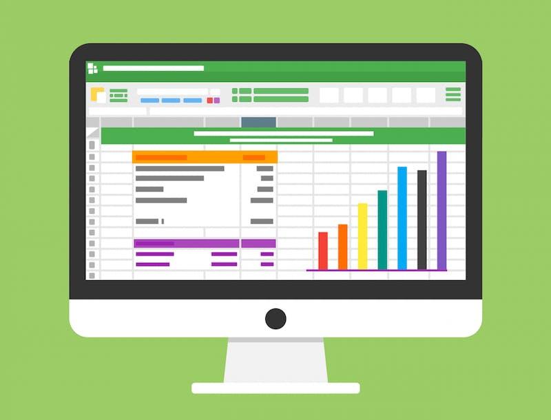 Business Frat Makes Pledges Memorize Excel Shortcuts