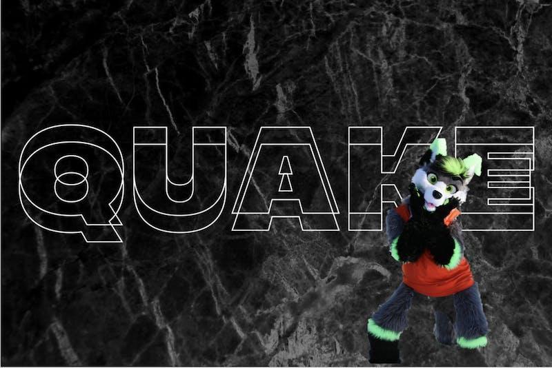 Cool! Fall Edition of Quake Magazine Just Furry Porn
