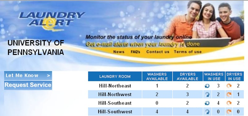 Laundry Alert! No More No-Spin Zones