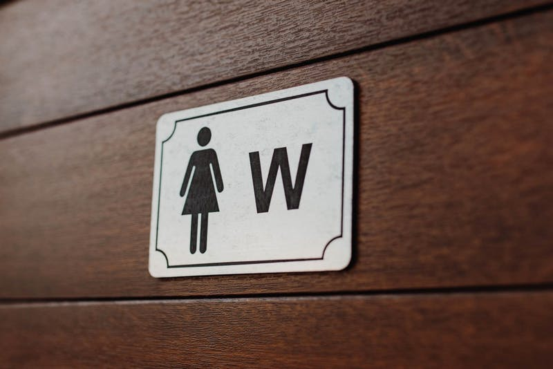 New App Helps to Find Most Convenient Ladies' Bathrooms in DRL