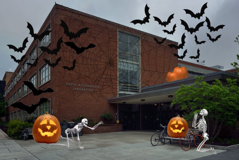 Penn Launches New Haunted House Attraction, Literally Just DRL