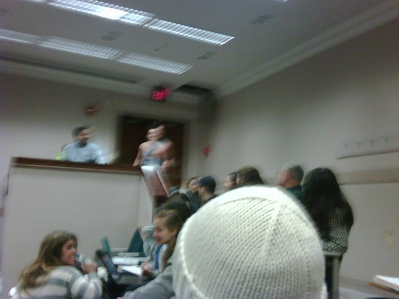 My Word, How Thee Pledges Take The Gods To Task!